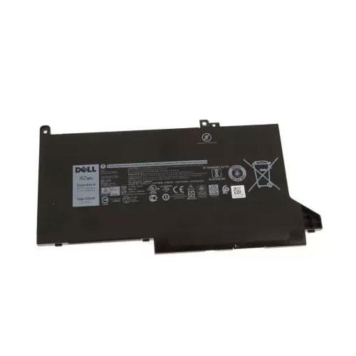 Dell Latitude 7380 Laptop 3 Cell Battery Price in Chennai
